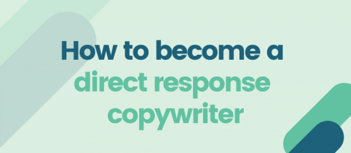 Blog - direct response copywriter