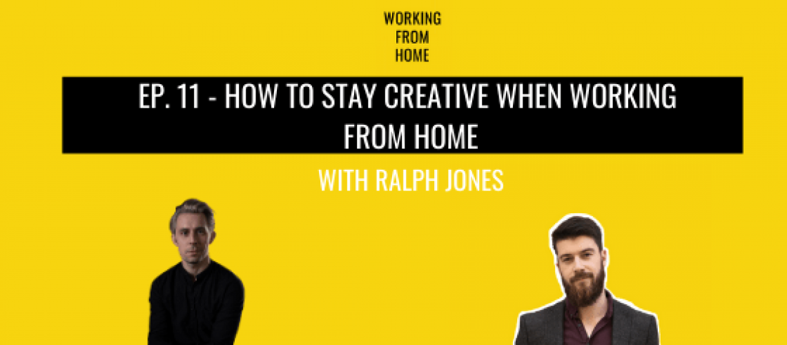 Ralph Jones feature