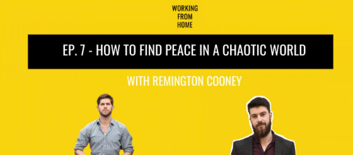 Remington Cooney Feature